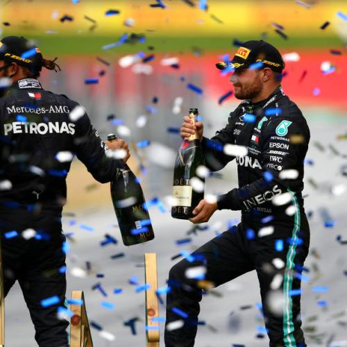 Lewis Hamilton dominates Austrian Grand Prix, Leclerc apologises to Ferrari and team mate