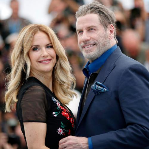Actress Kelly Preston and wife of John Travolta dies aged 57