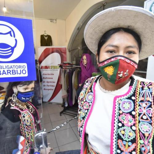 Bolivia election delayed to October because of the coronavirus pandemic