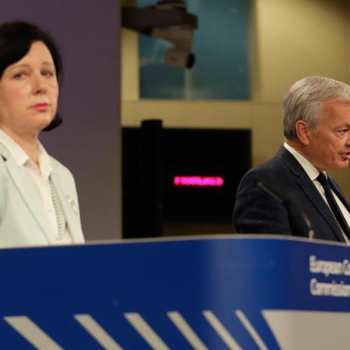 Top EU court ditches transatlantic data transfer deal