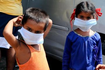 India reports 39,361 new covid-19 cases in last 24 hours