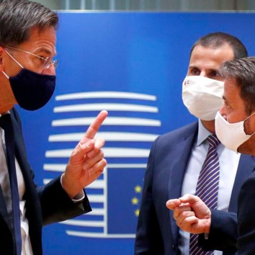 Summit extended to Sunday as EU leaders fail to agree