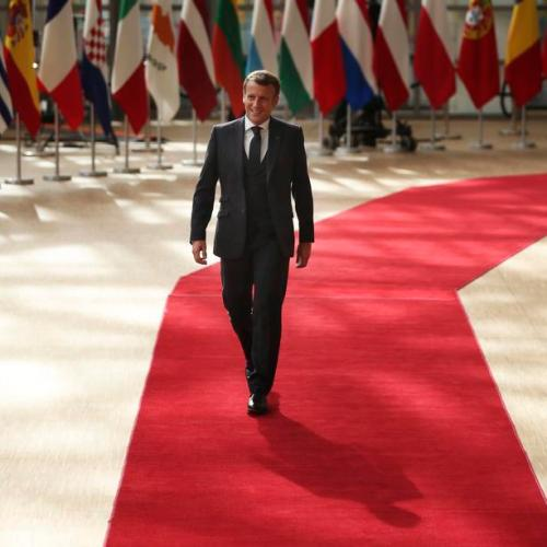 EU leaders struggle with 'mission impossible' at deadlocked recovery summit
