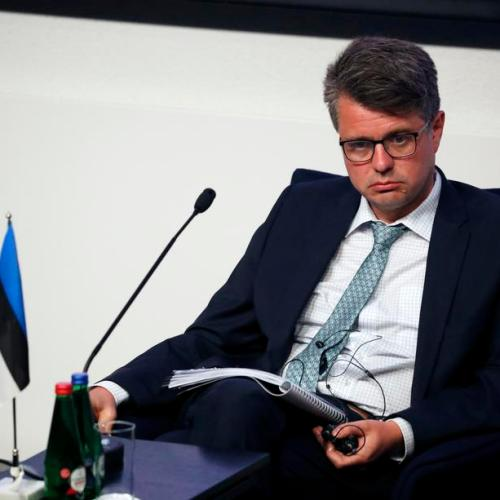 Estonia summons Russian Ambassador in connection to 'legitimisation' of Estonia's annexation by Soviet Union