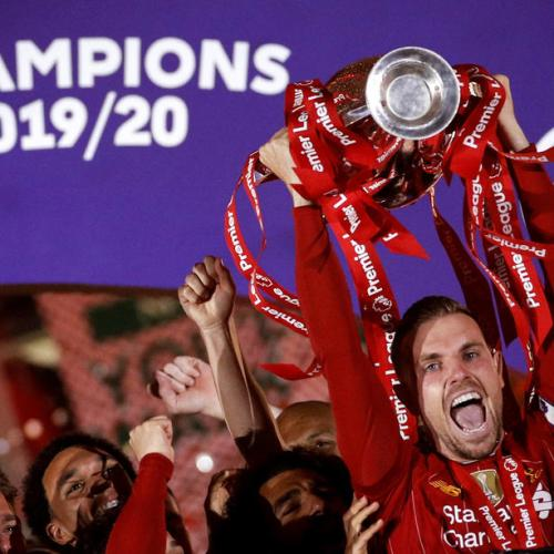 Liverpool won't be allowed into Germany for Champions League tie