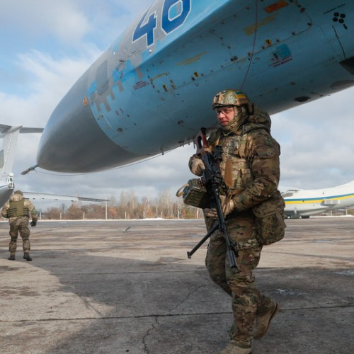 Deal reached for east Ukraine ceasefire from July 27