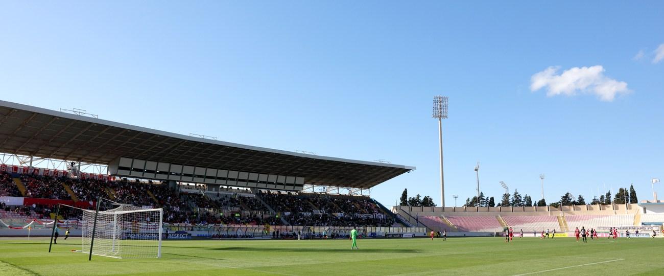 MFA approves Hamrun, Birkirkara's UEFA licence