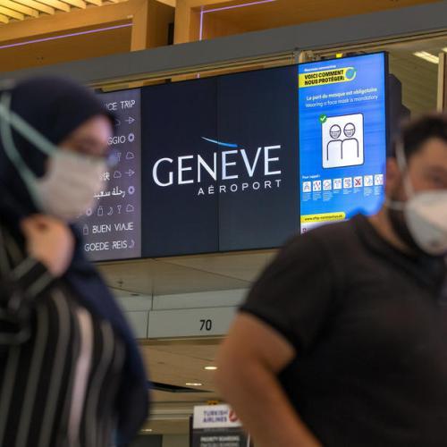 Switzerland advised to tighten coronavirus restrictions again