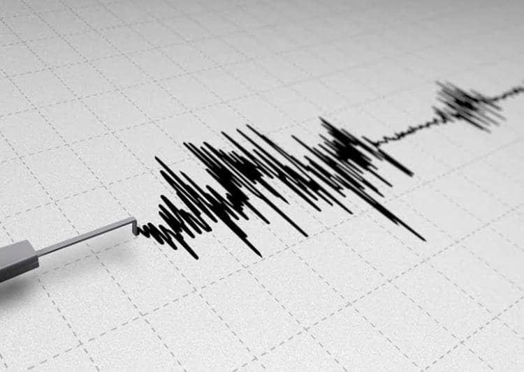 Magnitude 6.0 earthquake strikes near Melbourne, tremors rattle southeastAustralia