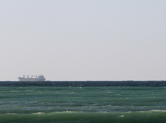 UPDATED: Two crewmen, a British and a Romanian, killed in attack on tanker off Oman