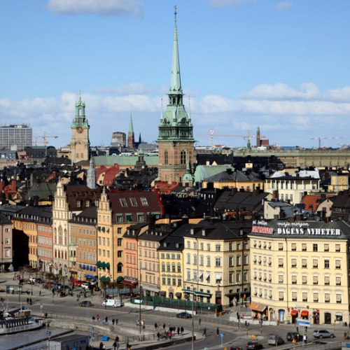 Swedish 2021 budget to include $1.1 bln in climate measures