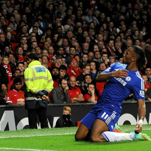 Didier Drogba submits candidature for Ivory Coast FA's presidency