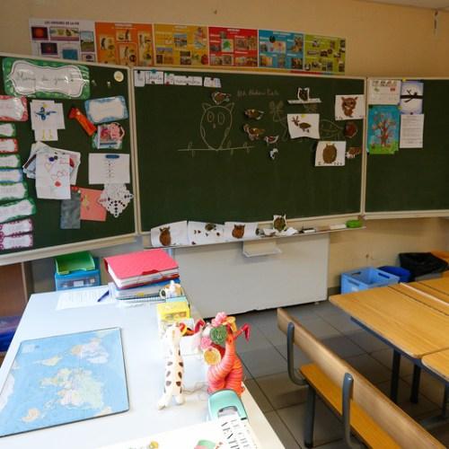 Belgium compulsory education age lowered to 5 years