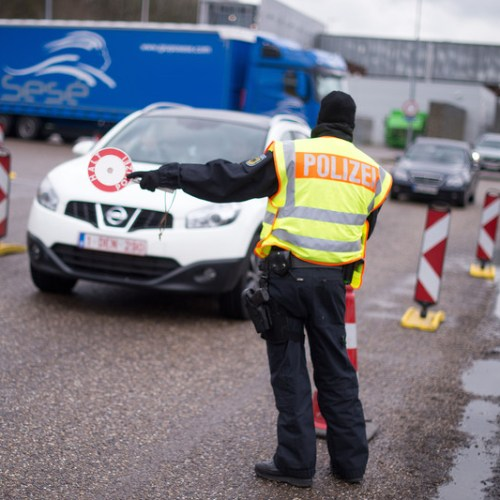 Germany warns against travel to parts of Belgium