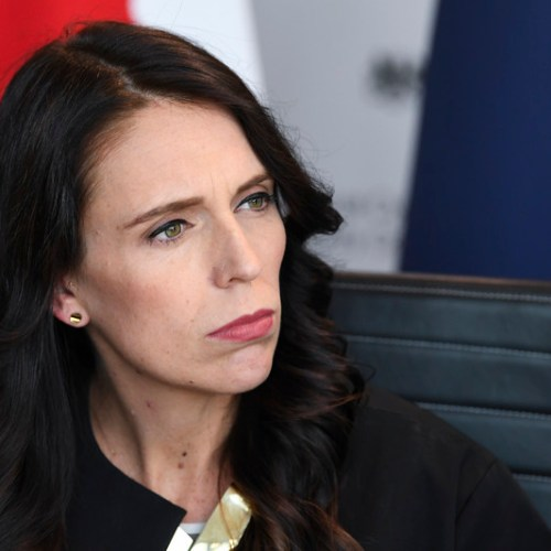 New Zealand defers lockdown decision but says good progress made