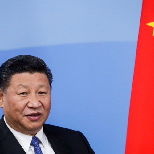 Chinese President says China to step up efforts in Tibet