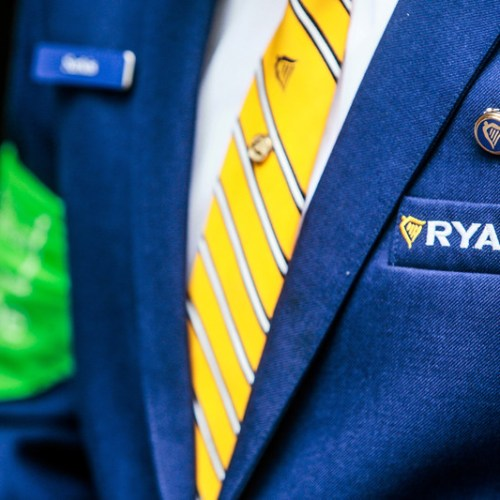 Ryanair's Spanish pilots accept pay cuts to limit job losses