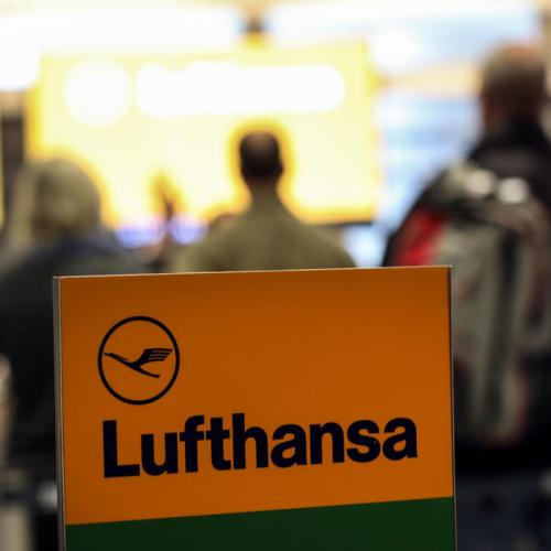 Thiele family sold more than half its stake in Lufthansa