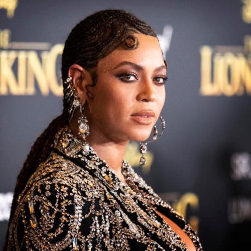 Beyoncé releases Black is King visual album on Disney+