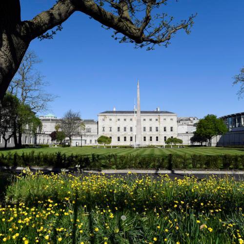 Irish Parliament to be recalled over politicians breaching coronavirus rules