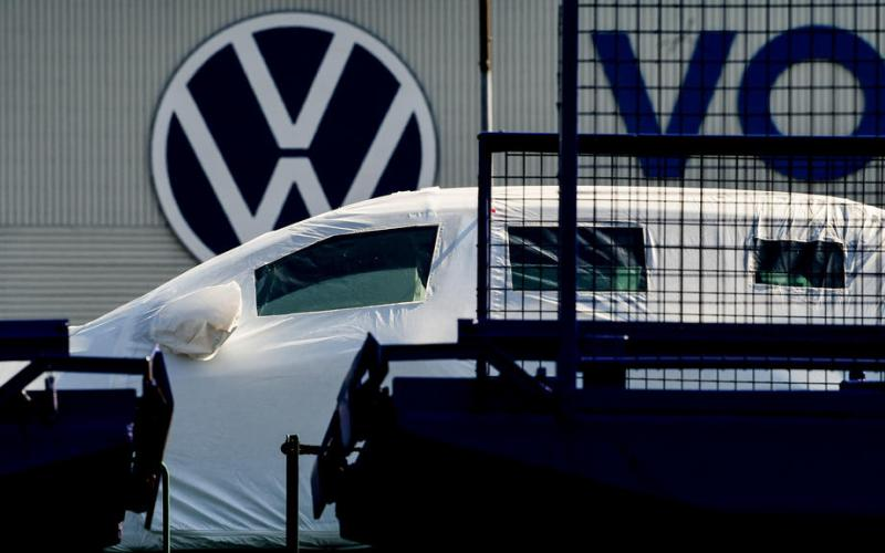Volkswagen nears dieselgate claims settlement with former CEO Winterkorn