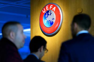UEFA suspends disciplinary proceedings against Real, Barca and Juve