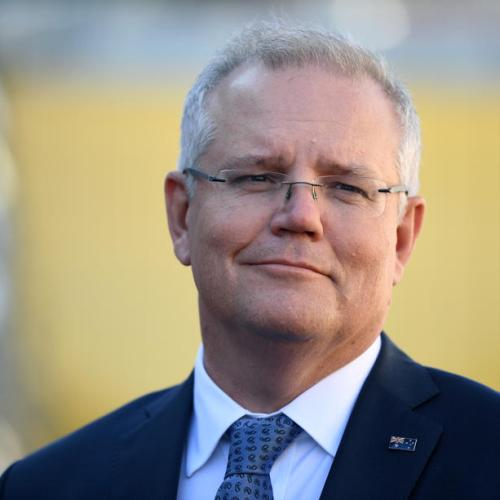 Australian PM extends lead as country's most preferred leader