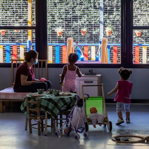 Schools' re-opening in Spain in doubt as cases surge