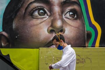 Venezuela receives second batch of 2.5 million vaccines via COVAX