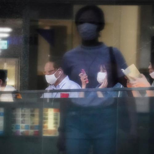 Researchers in Japan say ozone effective in neutralising coronavirus
