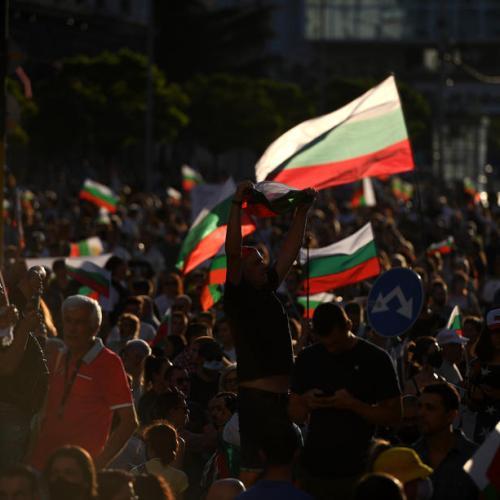 Bulgaria's PM says ready to resign