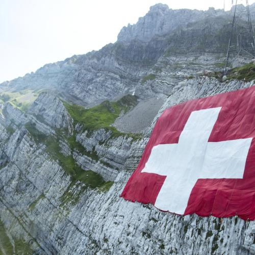 National Day celebrations in Switzerland to suit COVID-19 era