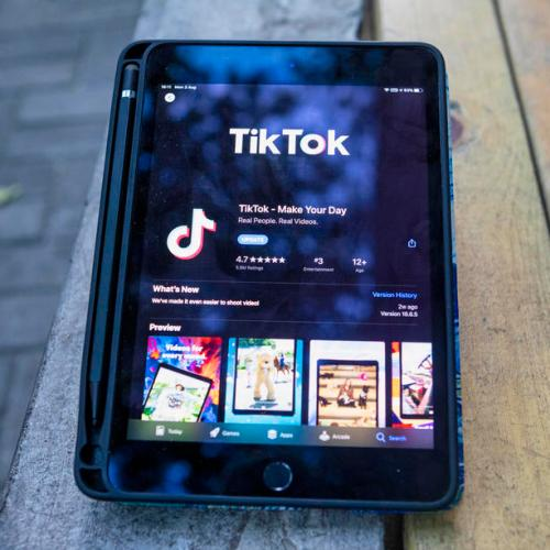 TikTok's journey from global sensation to Trump target
