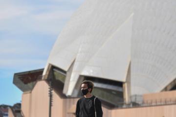 Sydney's COVID-19 outbreak throws harsh spotlight on Australia vaccine rollout