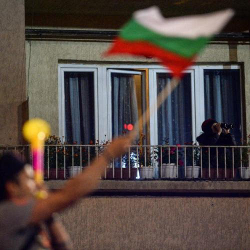 Bulgarian Justice minister resigns as anti-government protests continue