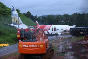 Pilot error likely caused fatal Air India Express crash – report
