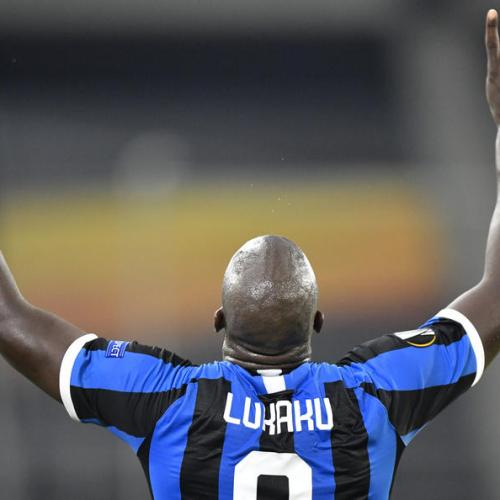 Man Utd demand Inter Milan to give one of its players after failed Romelu Lukaku payment