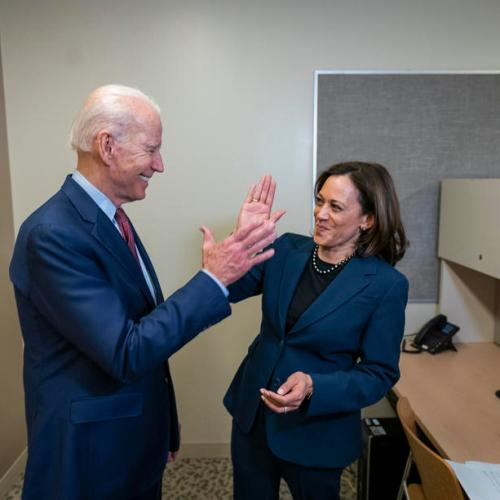 Harris could help Biden with women, young voters, maybe some Republicans too -Reuters/Ipsos poll
