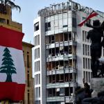 EU adopts legal framework for Lebanon sanctions