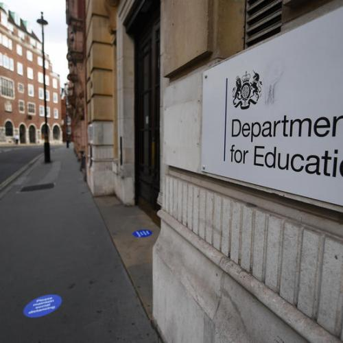 UK government faces more criticism after latest school exam problem