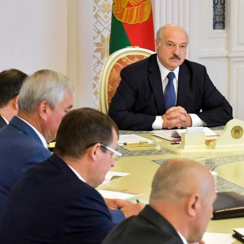 Belarus President hints at new wave of repression