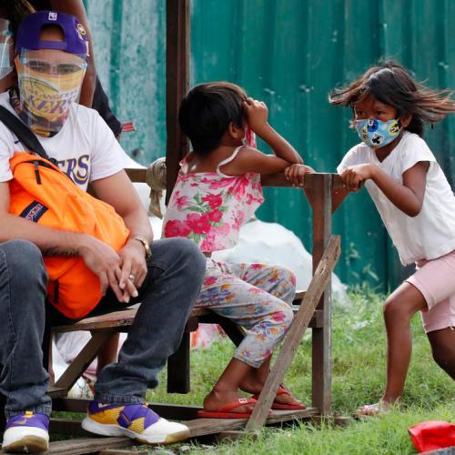 Philippines reports 4,686 new coronavirus cases