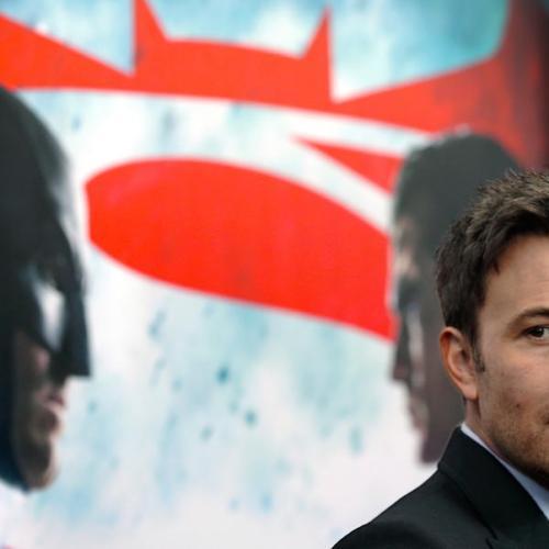 Photo Story: Ben Affleck returns as Batman in The Flash