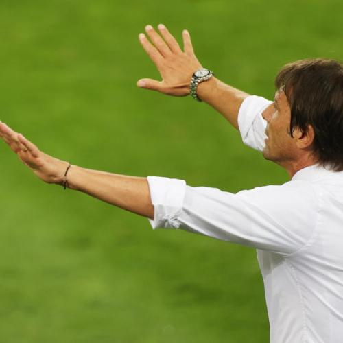 Antonio Conte to stay on as Inter coach