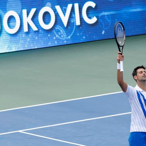 U.S. Tennis Open – Mixed prospects for Djokovic and Williams