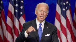 Biden warns US trade deal hinges on UK 'respect' for Good Friday Agreement