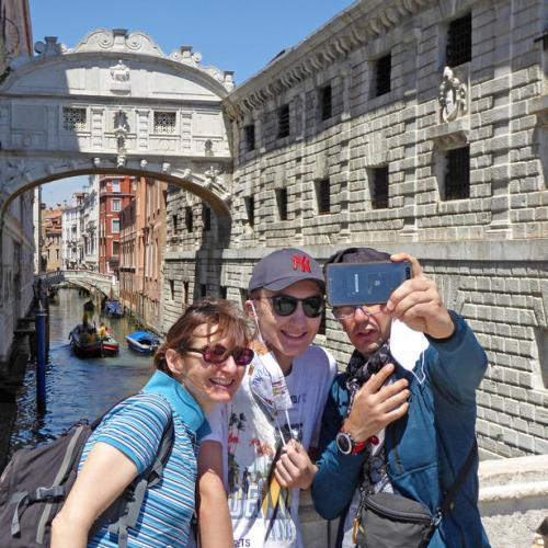 Record number of tourists stayed in Italy this summer