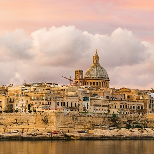 Wiki Loves Monuments 2020 in Malta launched