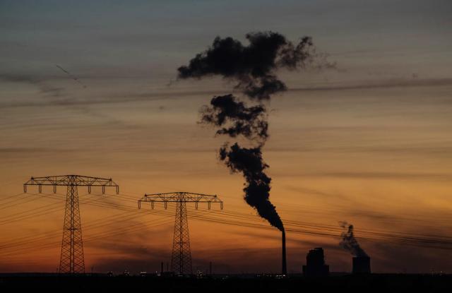 Top European firms back Green Deal, pledge business overhaul