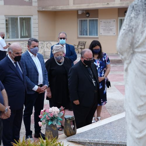 Dar Tal-Providenza marks 55th anniversary of first donation